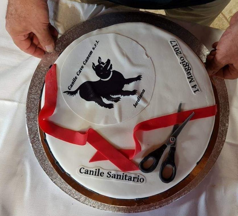 CANILE SANITARIO CAVE CANEM SRL